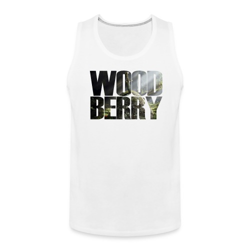 Woodberry Tank sword - Men's Premium Tank