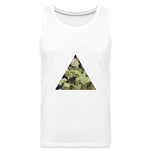 Pyramids  - Men's Premium Tank
