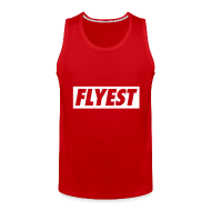 Sportswear ~ Men's Premium Tank ~ Flyest Tank Tops