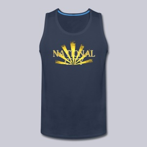 National City - Men's Premium Tank