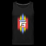 Sportswear ~ Men's Premium Tank ~ F3 Neue Tank (Men's)