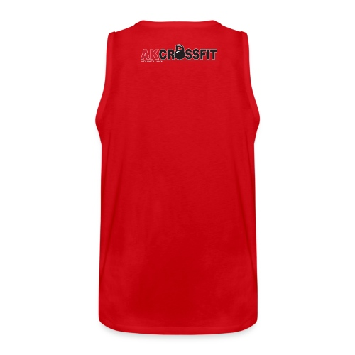 Men's Tank Top - Weight... There's more - Men's Premium Tank
