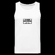 Sportswear ~ Men's Premium Tank ~ Article 12865310