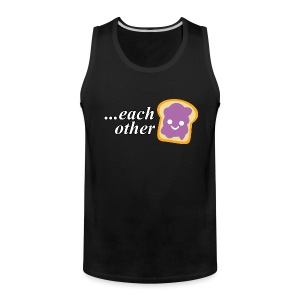Made for each other - Men's Premium Tank