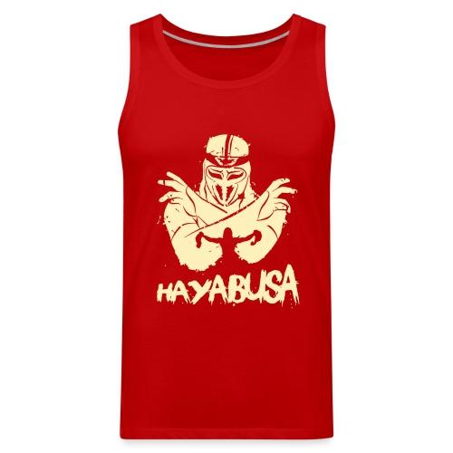 Hayabusa - Men's Premium Tank