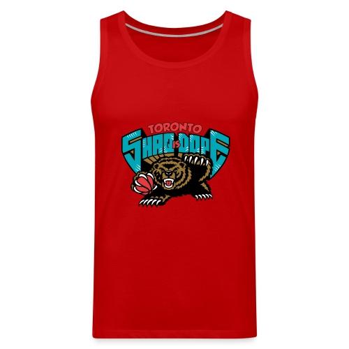 Shaqisdope Grizzlies Tank Top - Men's Premium Tank