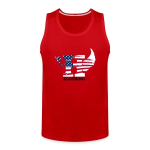 4TH MENS TANK - Men's Premium Tank