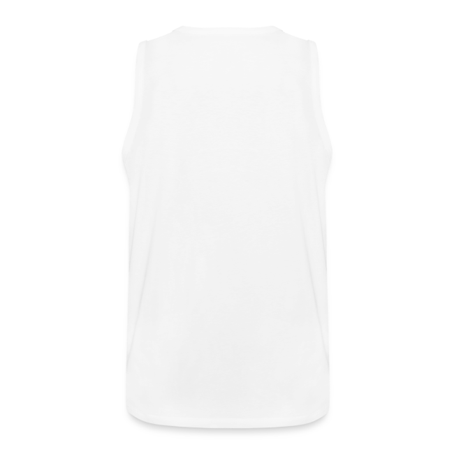 Sleeveless [M - Black Logo]