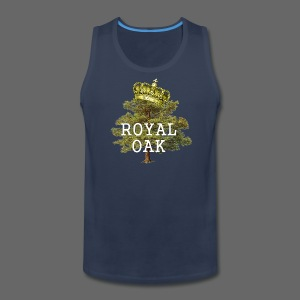 Royal Oak - Men's Premium Tank