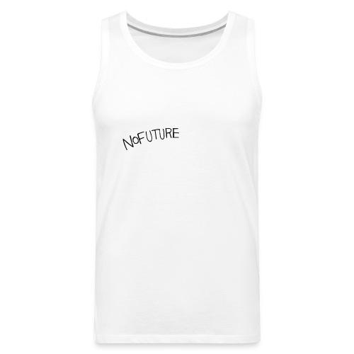 NoFUTURE T-Shirt - Men's Premium Tank