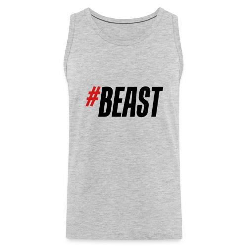Beast - Men's Premium Tank