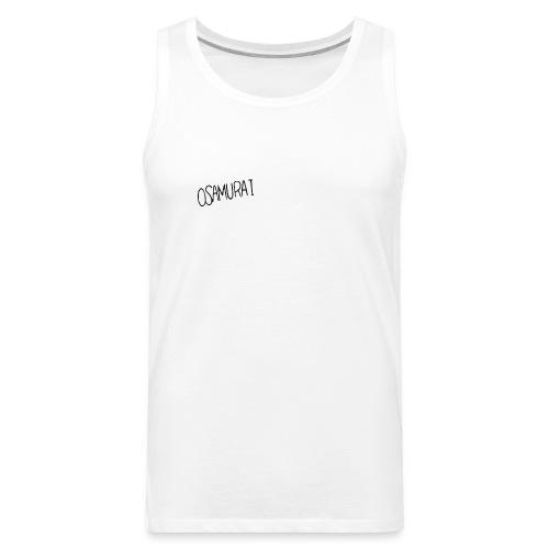 OSAMURAI L/S T-Shirt - Men's Premium Tank