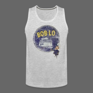 Old Boblo - Men's Premium Tank
