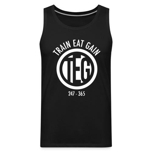 TEG Vest - Men's Premium Tank
