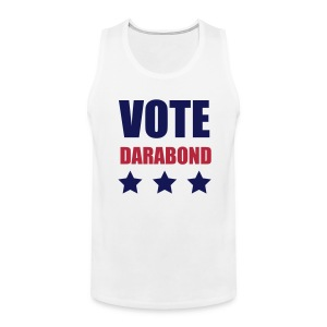 Vote Darabond - Men's Premium Tank