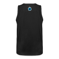 Tank Tops ~ Men's Premium Tank Top ~ D Tank