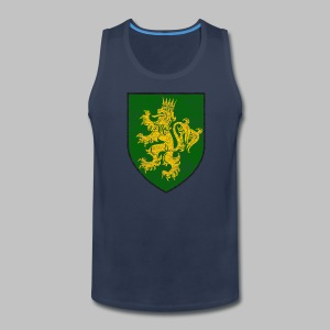 Oconnor Family Shield - Men's Premium Tank