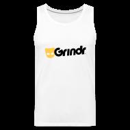 Sportswear ~ Men's Premium Tank ~ Article 13891898