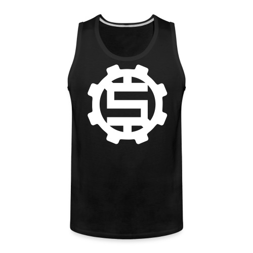 No Dough Gear Tank - Men's Premium Tank