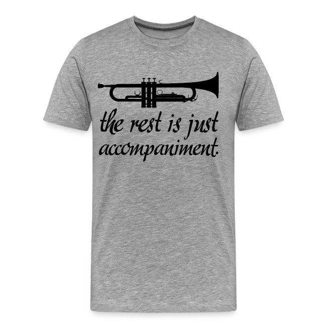 3942f82d9 Mainstreet Music T-shirts and Gifts | Mainstreetmusic | Trumpet ...