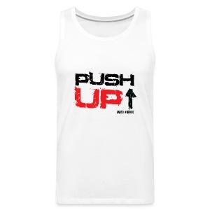 Push-Up T-Tanktop Men - Men's Premium Tank