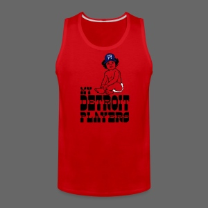 My Detroit Players - Men's Premium Tank