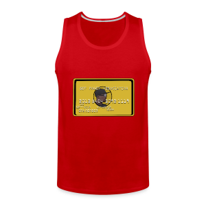 Get Money Association Tank  - Men's Premium Tank