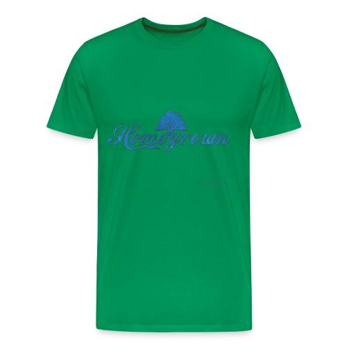 Homegrown Homeschool - Men's Premium T-Shirt