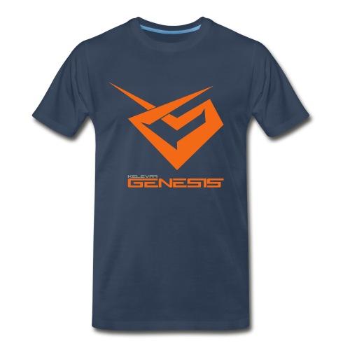 GENESIS TSHIRT - Men's Premium T-Shirt