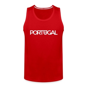 [NEW] PORTUGAL TOP - Men's Premium Tank