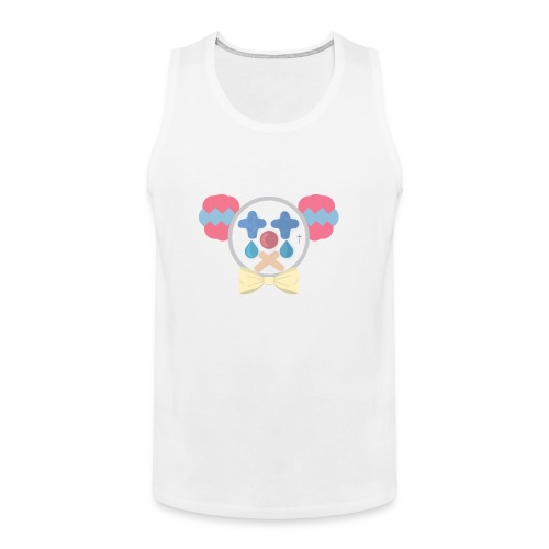 SC Clown  - Men's Premium Tank