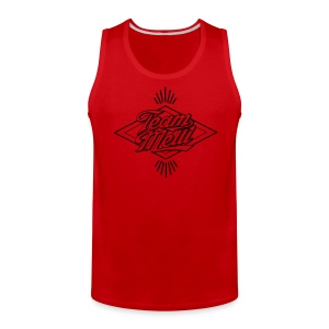 Team Melli - Tank Top - Men's Premium Tank