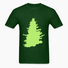 tree, forest, wood T-Shirts