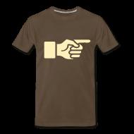 T-Shirts ~ Men's Premium T-Shirt ~ Article 15827266