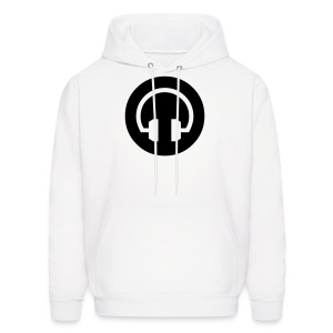 I Can't Hear You - Men's Hoodie