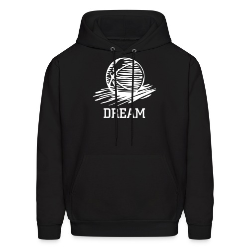 Dream - Men's Hoodie