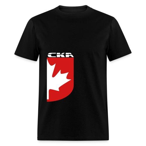CKA Shield - Men's T-Shirt