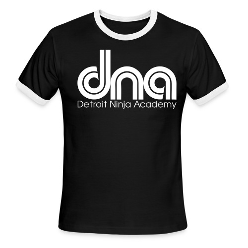 D.N.A. - Men's Ringer T-Shirt
