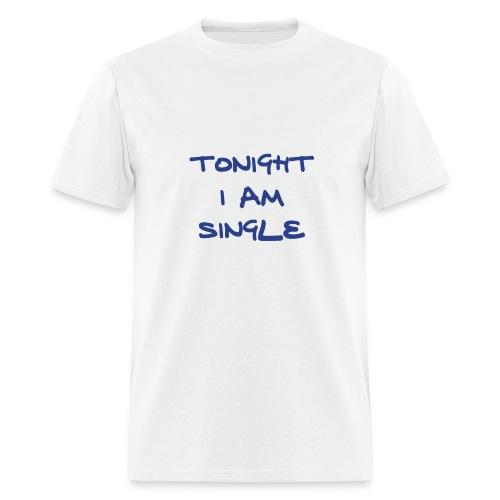 TELL YOUR BOYFRIEND - Men's T-Shirt