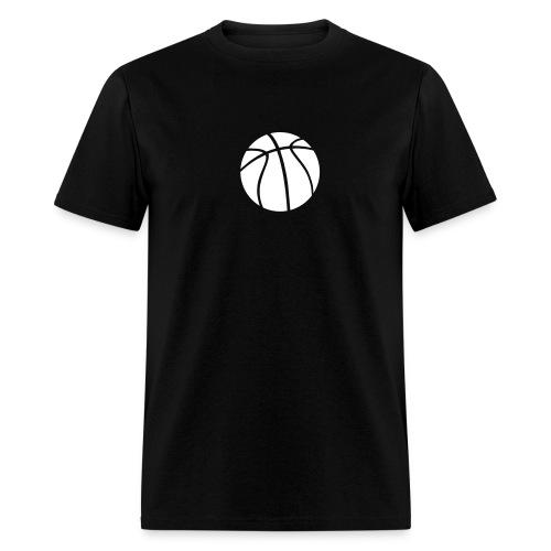 Basketball T - Men's T-Shirt