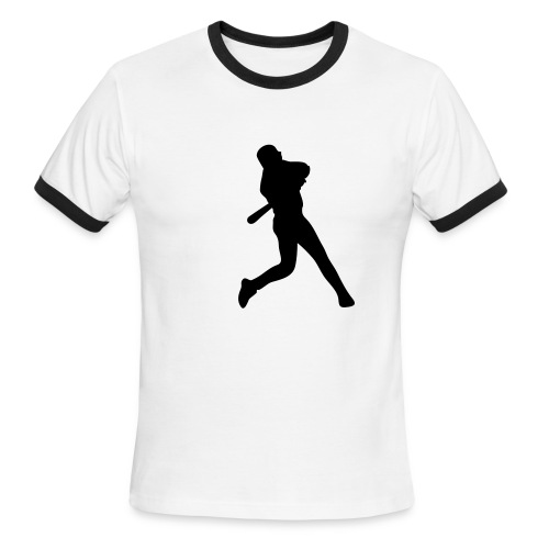 NY Skankees Tee - Men's Ringer T-Shirt