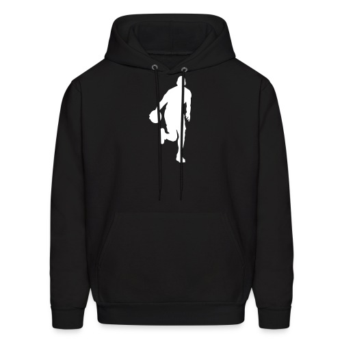 baller hoodie - Men's Hoodie