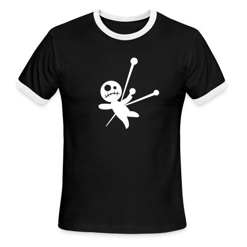 Therapy Shirt - Men's Ringer T-Shirt