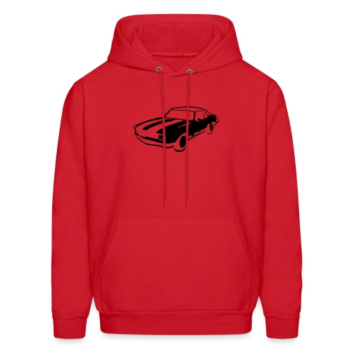 sweet ride - Men's Hoodie