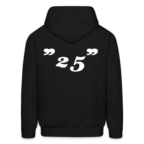 Thick Cotton Sweat shirt - Men's Hoodie