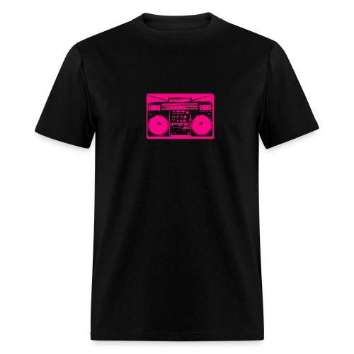 Hip-Hop - Men's T-Shirt