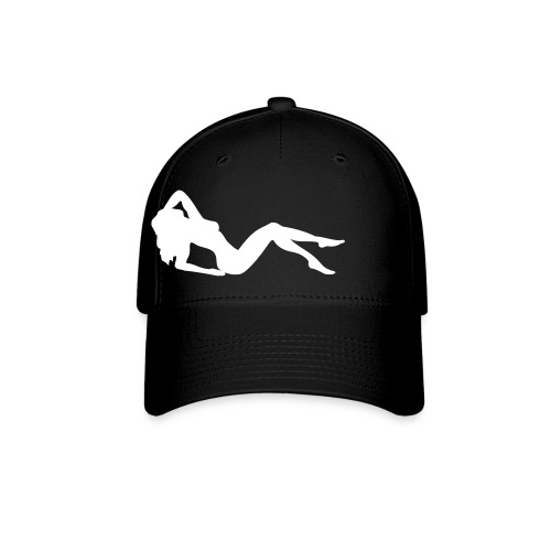 Jaded babe - Baseball Cap