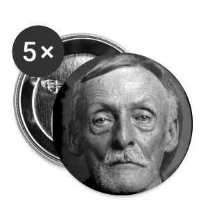 Albert Fish Button Set - Small Buttons