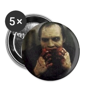 Day of the Dead Bub Button Set - Small Buttons