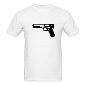 Don't Fuck With Me - Men's T-Shirt